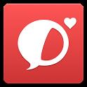 カップル専用アプリPairy-恋人と記念日カウント icon