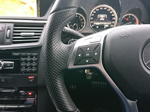 Eクラス ステーションワゴン W212のカスタム事例画像 ラン100さんの2020年02月07日08:22の投稿
