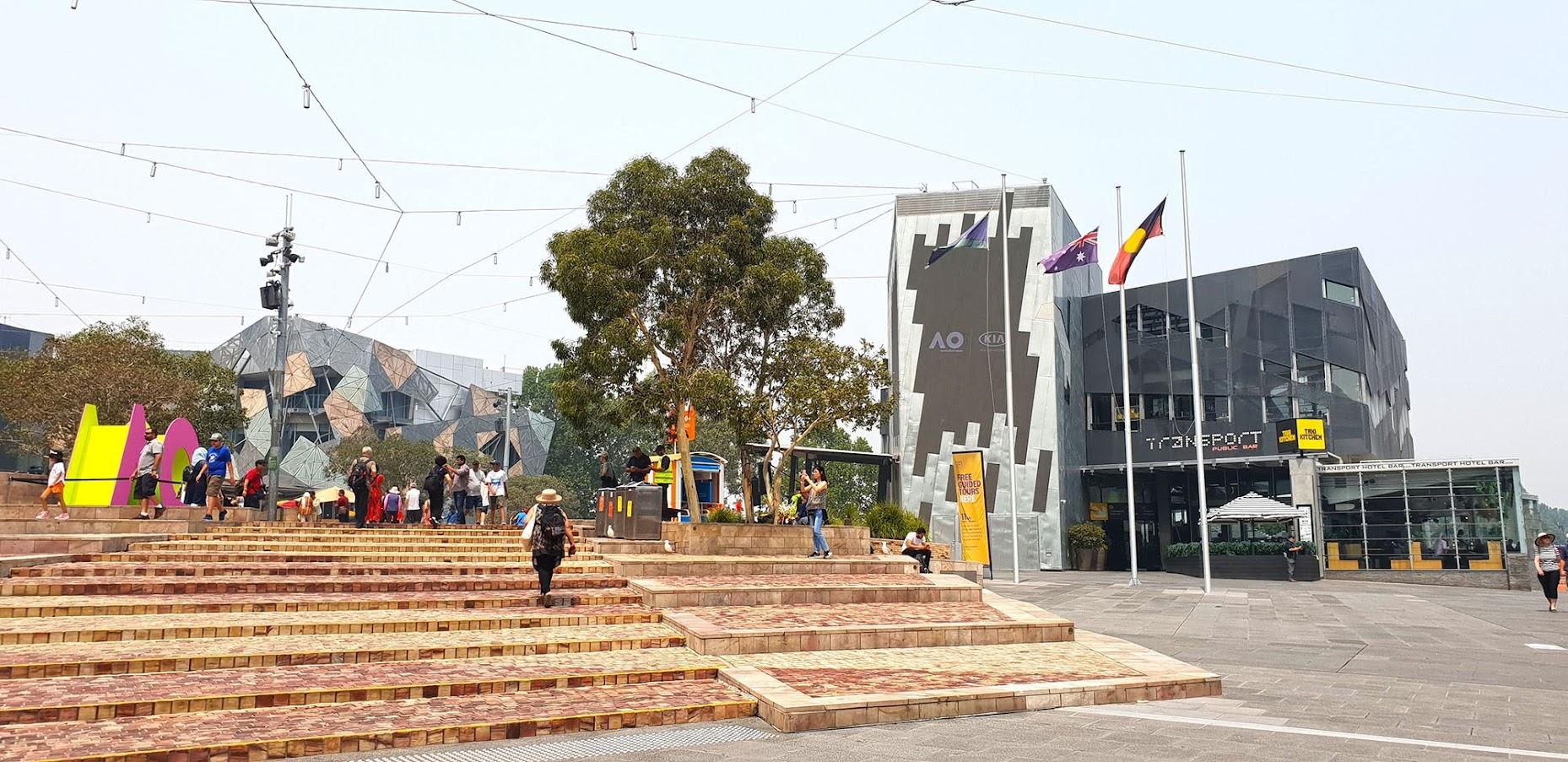 Visitar MELBOURNE, capital de Vitória e metrópole da costa sul | Austrália