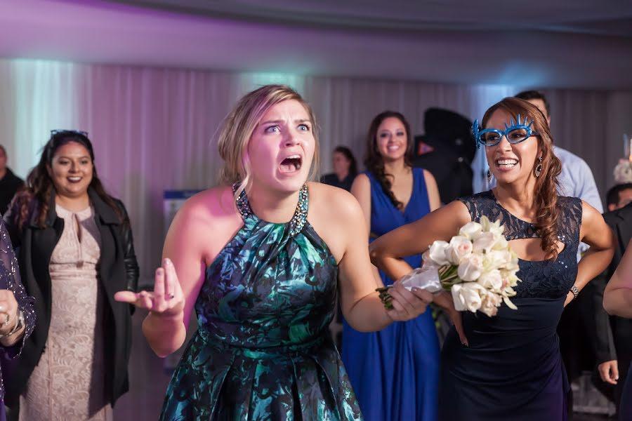 Wedding photographer Patricio Calle (calle). Photo of 25.10.2018