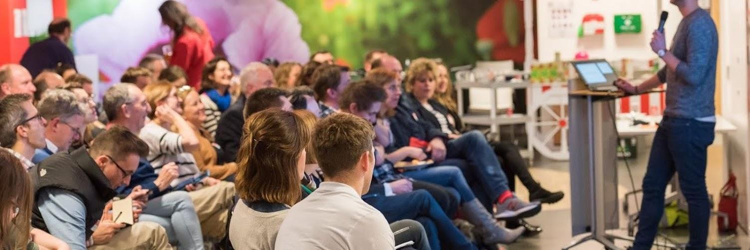 The Marketing Meetup: Cambridge