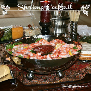 Shrimp Cocktails