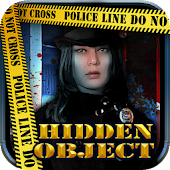 Hidden Object - Criminal Zone