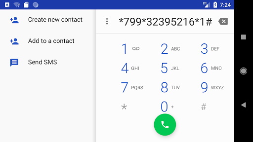 Screenshot for Royal Data Service in United States Play Store