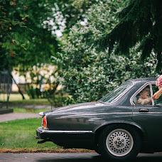 Hochzeitsfotograf Vladimir Propp (VladimirPropp). Foto vom 30.11.2015