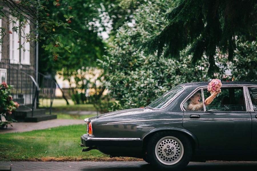 Wedding photographer Vladimir Propp (VladimirPropp). Photo of 30.11.2015