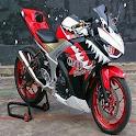 Modifikasi Yamaha R15 icon