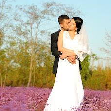 Wedding photographer Evgeniy Rudskoy (EvgenyRudskoy). Photo of 31.10.2015