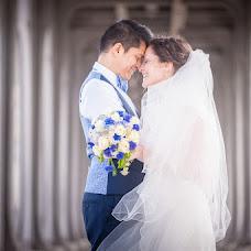 Wedding photographer Eric CUNHA (EricCUNHA). Photo of 03.07.2017