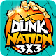 Dunk Nation 3X3 APK