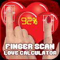 Finger Scan Love Calculator icon