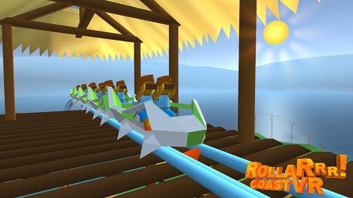 Rollarrr CoastLT RollerCoaster