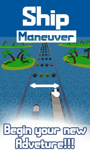 Ship Maneuver 0.2.2 screenshots 1