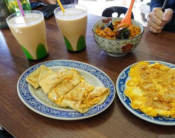 純香早餐店