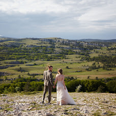Wedding photographer Lyubov Nezhevenko (Lubov). Photo of 20.07.2018