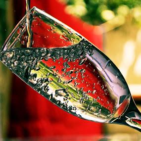 Refeshing by Sanjeev Leihao - Food & Drink Alcohol & Drinks ( reaction )