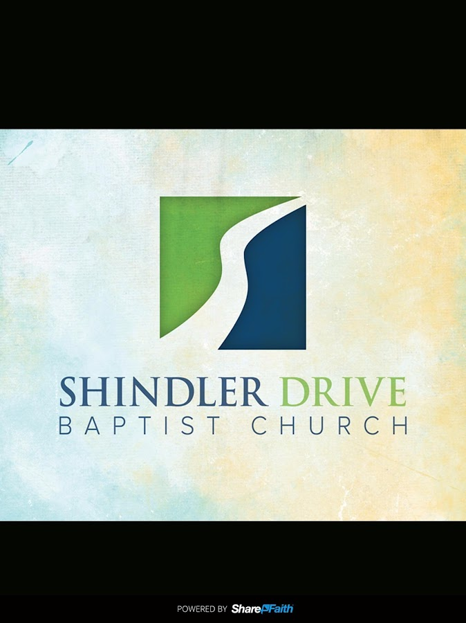 Shindler Drive Baptist Church- screenshot