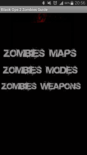 Guns Maps for Black Ops 2