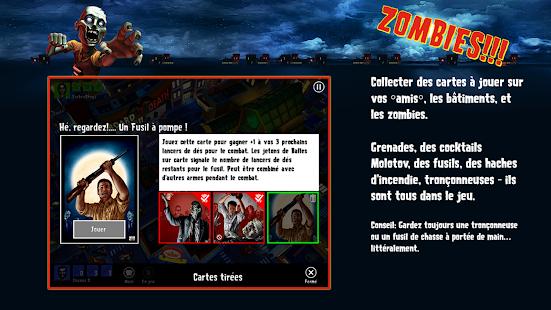 Zombies!!! Screenshot