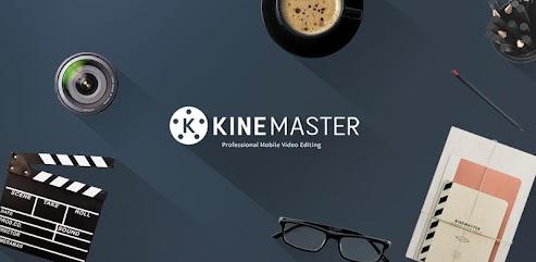 دانلود برنامه KineMaster – Pro Video Editor