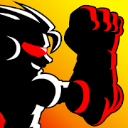 One Punch Hero - Ring Out!