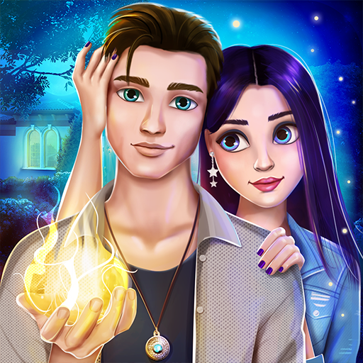 Baixar Jogos de adolescêntes de amor: História de romance para Android