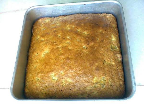 The Most Moist Banana Cake Recipe