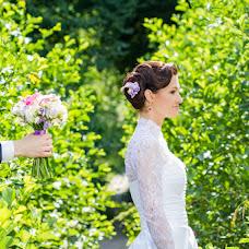 Wedding photographer Nataliya Vidyakina (Vidyakina). Photo of 03.06.2014