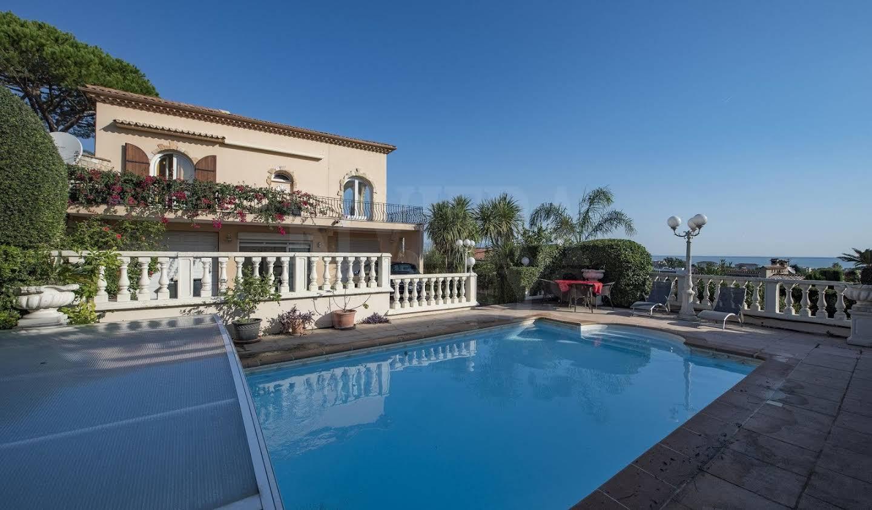 Maison avec piscine et terrasse Antibes
