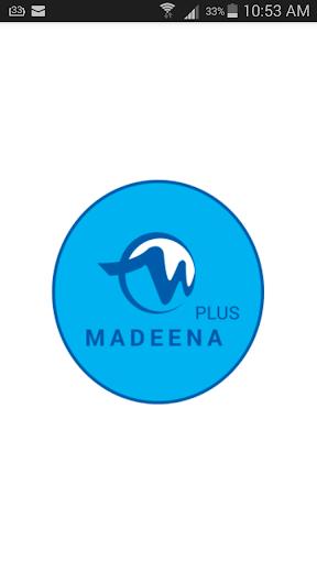 Madeenaplus.