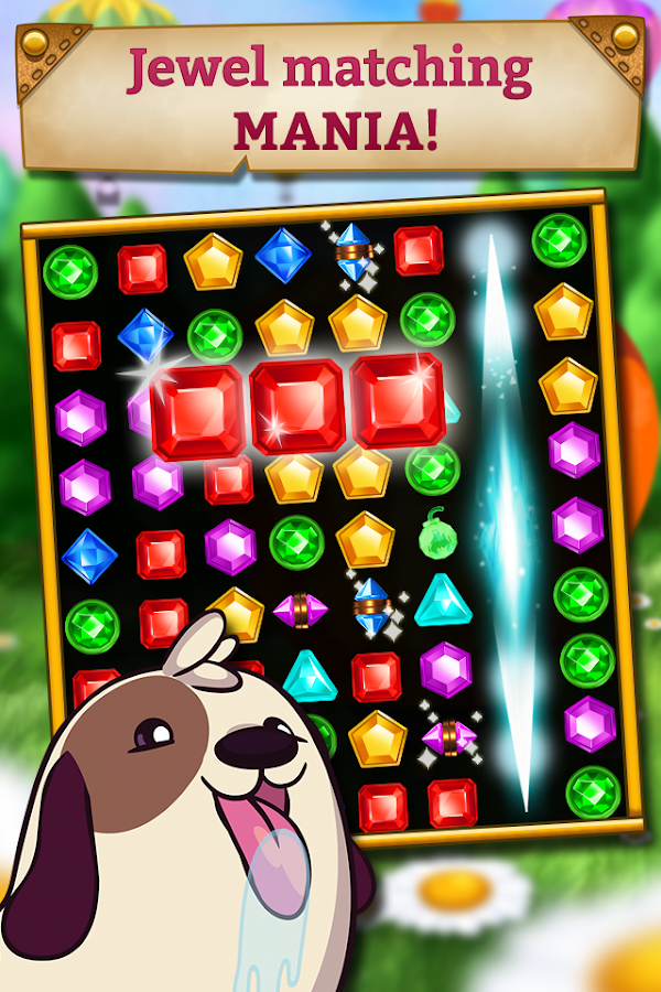 Favorito Jewel Mania: Sunken Treasures - Android Apps on Google Play PO26