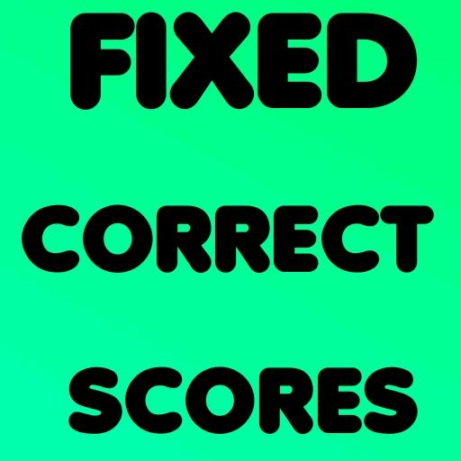 FIXED CORRECT SCORES - Apps on Google Play