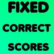 FIXED CORRECT SCORES
