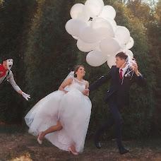 Wedding photographer Olga Nikolaeva (avrelkina). Photo of 09.09.2018