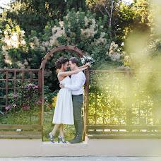 Wedding photographer Anastasiya Zabelina (azabelina). Photo of 23.03.2018