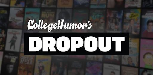 DROPOUT is an uncensored, ad-free subscription comedy platform from CollegeHumor