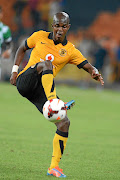 Fans would welcome Knowledge Musona's return after his goal-scoring exploits over the last two spells. / Lefty Shivambu / Gallo Images