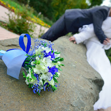 Wedding photographer Vladimir Kovalev (VladimirKov). Photo of 18.10.2014