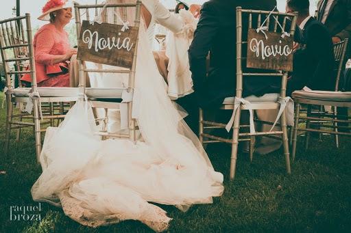 Fotógrafo de bodas raquel broza (raquelbroza). Foto del 02.05.2016