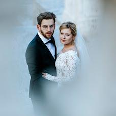 Wedding photographer Tomasz Zuk (weddinghello). Photo of 26.02.2019