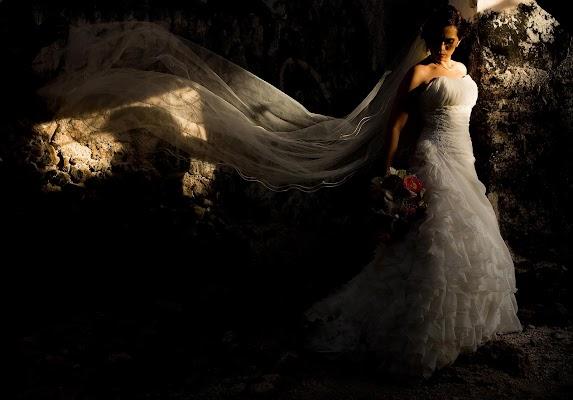 Fotógrafo de bodas Luis Carvajal (luiscarvajal). Foto del 09.02.2017