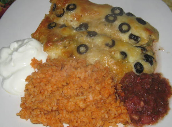My Spice Mexican Rice Recipe