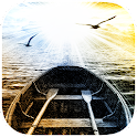 Sea Whispers Oracle Cards icon