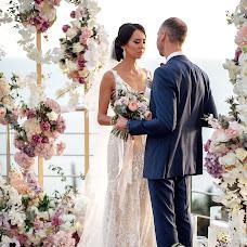 Bryllupsfotograf Dmitriy Makarchenko (Makarchenko). Bilde av 17.04.2019