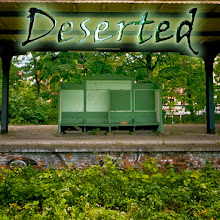 Photo: Deserted