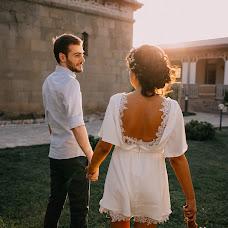 Wedding photographer Ioseb Mamniashvili (Ioseb). Photo of 27.08.2018