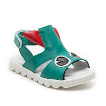 Step2wo Seb - Monster Sandal SANDAL