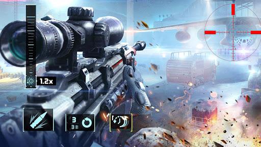 Sniper Strike: Shooting Game 2019 1.1.1 screenshots 1