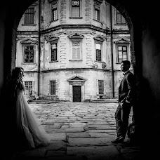 Wedding photographer Vasyl Travlinskyy (VasylTravlinsky). Photo of 02.08.2018