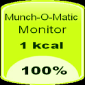 Munch-o-Matic Monitor icon